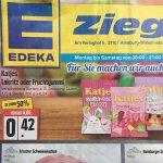 Katjes Lakriz/Fruchtgummi 175 Gr. Beutel