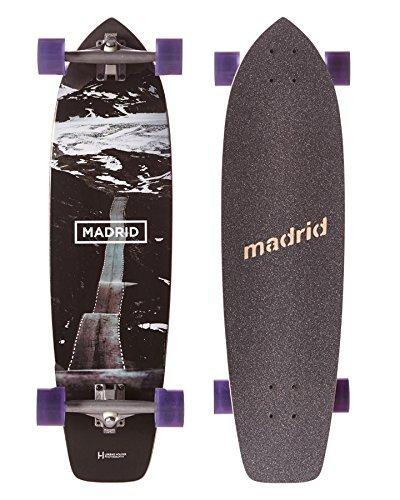 @Amazon: Madrid Skateboard Standard Forty 34 Road, One size für 55,98