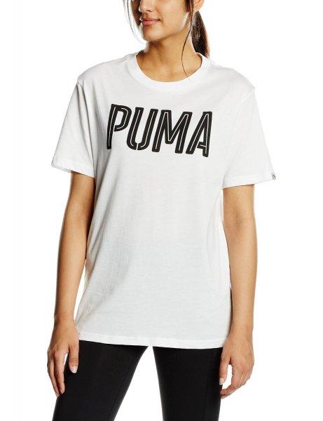@Amazon: PUMA Damen T-Shirt Style Swagger Tee W ab 5,79€ mit Prime