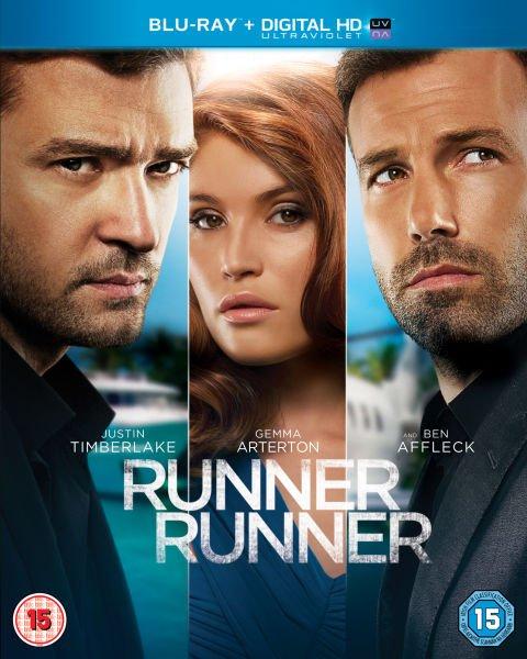 Runner, Runner BluRay -  zavvi.de