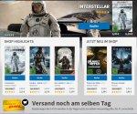 Videobuster 20% Rabatt auf alle DVD, Blu Ray und 3d Blu Ray im Shop