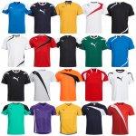 [ebay] PUMA Herren Trikot Fussball Sport Teamwear Shirt für 11,99 Euro