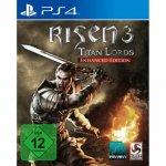 (Conrad) Risen 3: Titan Lords - Enhanced Edition (PS4) für 20,45€