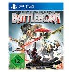 [Real Abholung] Battleborn (PS4) für 19,99€
