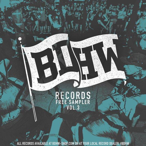 BDHW Rec. SAMPLER Vol?.?3