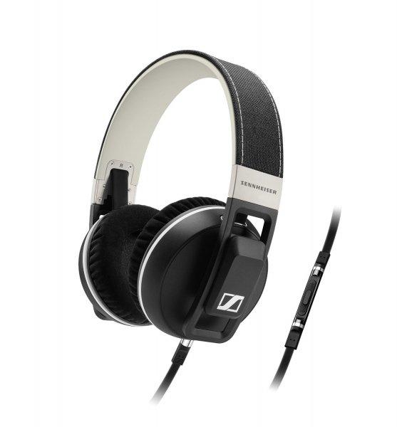 Sennheiser URBANITE XL, black Over-Ear Kopfhörer ohrumschließend schwarz für 101,99 € @ Cyberport (Update: Amazon ist mitgezogen)