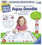 [Amazon] Ravensburger 04489 - ministeps Aqua Doodle 12,81€
