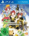 [Media Martk Online] Digimon Story: Cyber Sleuth [PS4]: 29,99€ [PVG: 38,85€] Abholung im Markt (sonst +1,99€ Versand) **4u2play zieht mit**