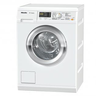 Der Benz unter den Waschmaschinen: Miele WDA110 WCS für 734€inkl VSK @ Redcoon - 7kg, 1400 RPM/ A++