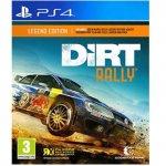 (Amazon.es) Dirt Rally: Legend Edition (PS4)