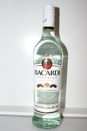 Bacardi Flasche für 8,88Euro bei Kaufland ab Montag