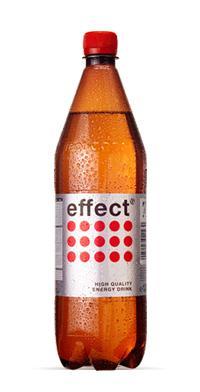 effect Energy-Drink für 0,99 EUR für 1L zzgl. Pfand bei Tegut