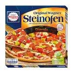 diska 25KW ab dem 20.06. Original Wagner Steinofen Pizza