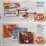 Berlin: Cornetto und Magnum Multipack für 1,99€ bei Reichelt (und ein wenig Häagen-Dasz)
