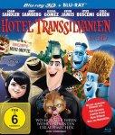 [Bücher.de/ Amazon] Hotel Transsilvanien (Blu-ray 3D, + Blu-ray 2D, 2 Discs)