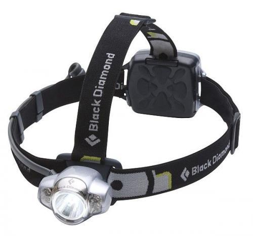 Black Diamond Icon - Stirnlampe -30%