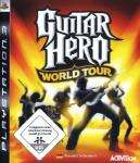 Guitar Hero World Tour (PS3) für 9,95 € @ Saturn Düsseldorf - lokal?