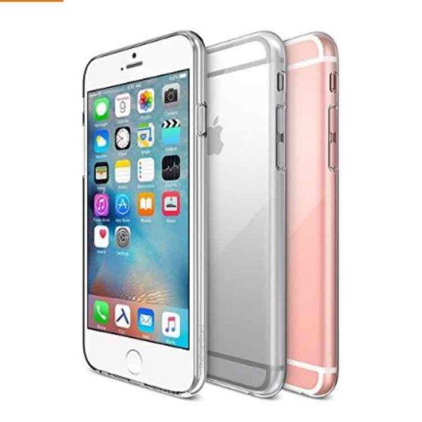 iPhone Hülle für 1ct + 2,90€ Versand