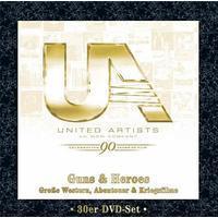United Artists Collection 30 DVDs für 29,99 @Saturn