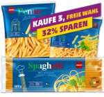 [PENNY] 3 x 500g Pasta 0.99€ - Framstag ab 24.6.