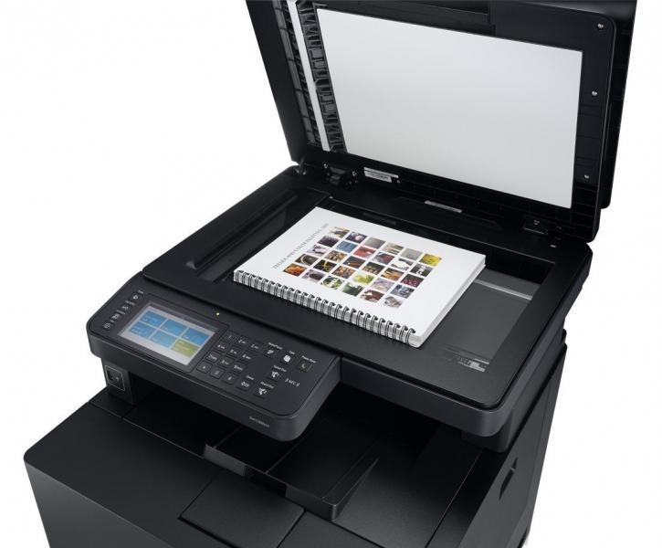 Dell C2665dnf Farblaser-Multifunktionsgerät (Faxgerät / Kopierer / Drucker / Scanner) inkl. 4 kompatible XL Toner für 199€ [office-partner] *UPDATE*