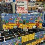 [Lokal Media Markt Köln Kalk] Nintendo Wii U Premium mit Mario Maker und Amiibo Figur