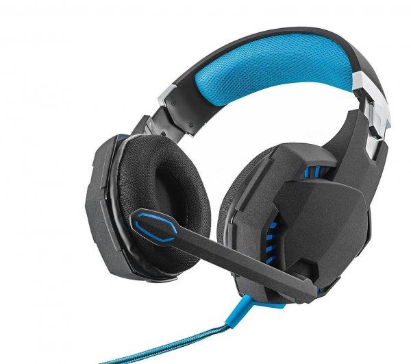 Abgelaufen [Aamzon] Trust GXT 363 7.1 USB Headset 33,50€ anstatt 70€