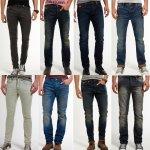 Superdry Jeans (verschiedene Modelle) - Männer / Frauen - 29,95 inkl. Versand [Ebay]
