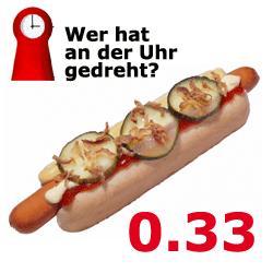 [IKEA Am Butzweilerhof] Hot Dog für 0,33 Euro - 16. und 17.03.