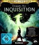 (Amazon) Dragon Age: Inquisition - Game of the Year [PC Origin Code]