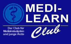 Für Medizinstudenten: Medilearn Club Kostenlos