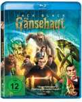 (Amazon)  Gänsehaut Bluray 11,97€