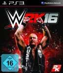 [Media Markt] WWE 2K16 (PS3)