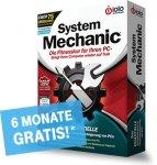 """""""iolo System Mechanic"""" (PC-Tuningprogramm) 6 Monate gratis für Telekom Mobilfunk- und Festnetzkunden - keine Kündigung notwendig"""