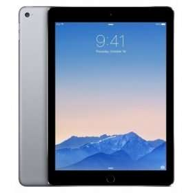 [Rakuten] iPad Air 2 WiFi 64GB Grau (Gutschein bis 24.06. 9Uhr gültig)
