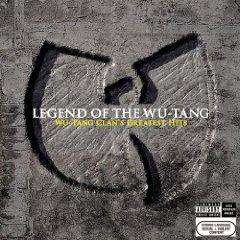 Legend Of The Wu-Tang: Wu-Tang Clan's Greatest Hits [mp3-Download] für €3,99 @amazon.de