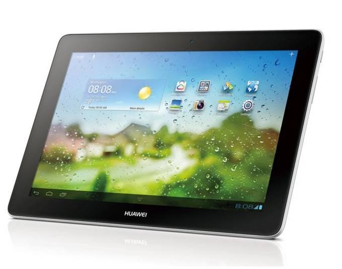 """[B-Ware] Huawei MediaPad 10 Link, Tablet, Android, 16 GB, 25,7 cm ( 10,1"""" ) TFT ( 1280 x 800 ), Kamera auf Rück- und Vorderseite, Wi-Fi, LTE, Weiß & Silber, B-Ware für 79,95€ @ Allyouneed (Kontra)"""