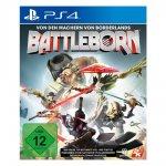 [Real Abholung] Battleborn PS4 für 19.99 wieder verfügbar !