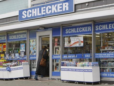 SCHLECKER 30% auf Alles (außer Zigaretten & Zeitschriften) - Offline in schließenden Filialen!