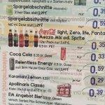 Kiste  0,5 Coca Cola 12 Flaschen nur 3,49€