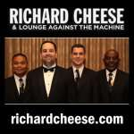Richard Cheese - Mucho Queso Collection heute kostenlos