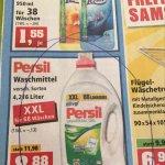 Persil 13Cent pro Wäsche - Thomas Philipps ab 27.06.16