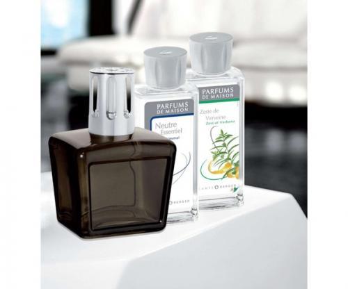 LAMPE BERGER DUFTLAMPE EINSTEIGER SET incl 2 Parfums bei eBay