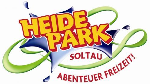 Für 35 Euro total: 2 Personen 2 Tage im Heidepark + Eintritt + Übernachtung + Frühstück