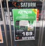 [Lokal] Saturn München Xbox One 500GB refurbished inkl. Forza Horizon 2