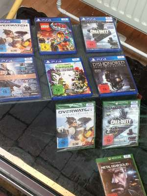 Overwatch Xbox One 19.90 Euro ( Lokal in Hannover )