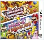 [thegamecollection.net] Puzzle & Dragons Z + Puzzle & Dragons: Super Mario Bros. Edition [3DS] für 14,49€ inkl. Versand [Flash Deal]