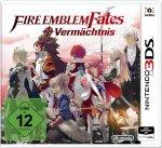 [mediamarkt.de] Fire Emblem Fates: Vermächtnis [3DS] 25,00€ inkl. Versand