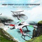 JJRC H31 Wasserdichter Quadcopter, für 28,59€ bei RCMaster (CN)