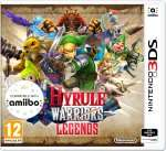 (Amazon.co.uk) Hyrule Warriors (3DS) für 19.52€